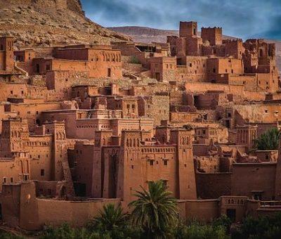 A la découverte du Maroc