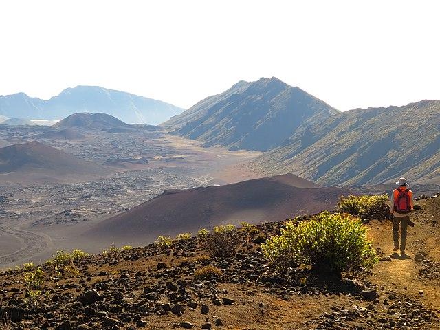Randonnées à Hawaï : top 3 des sites à visiter