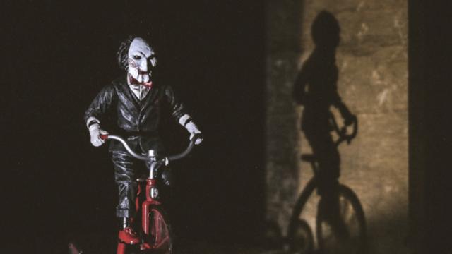 Les films d'horreur en vedette cette année