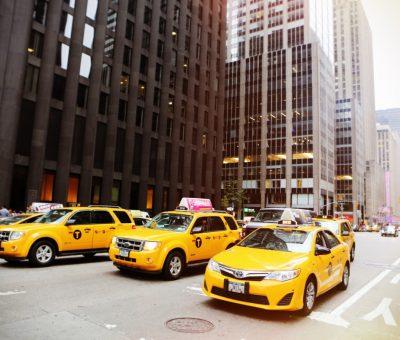 Comment choisir son taxi en France ?