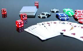 Le vidéo poker : un jeu d'argent en ligne intéressant