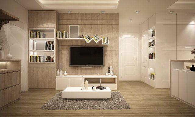 maison confortable