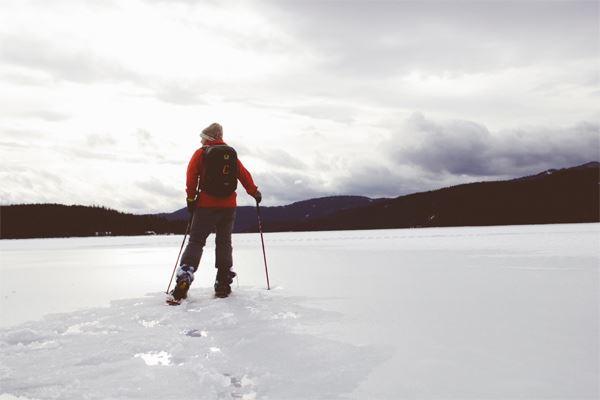 Bien s'équiper pour les sports extrêmes en hiver