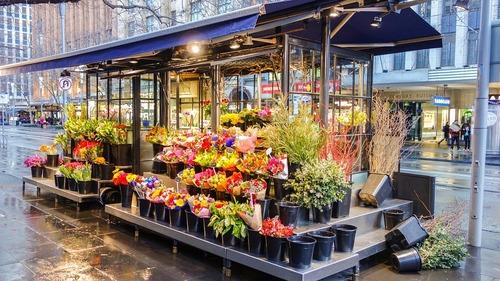 Un site de vente de fleurs: quels avantages de commander en ligne ?
